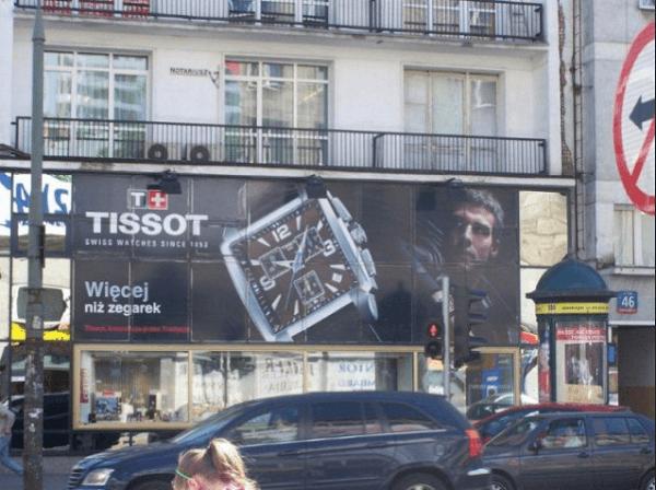 billboardy ożarów mazowiecki